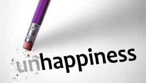 Therapists Can Help Change Unhappiness to Happiness