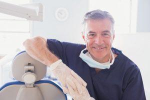 Parker oral surgery
